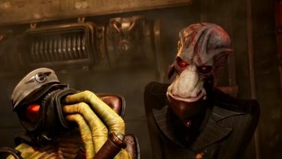 Oddworld: Soulstorm - Molluck Returns Trailer