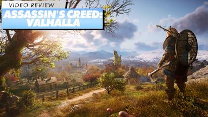 Assassin's Creed Valhalla - Review Vídeo
