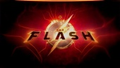 The Flash - First Look Teaser Trailer