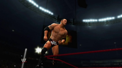 WWE 13 - The Rock Attitude Era Trailer