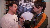 Guild of Dungeoneering - Entrevista a Colm Larkin