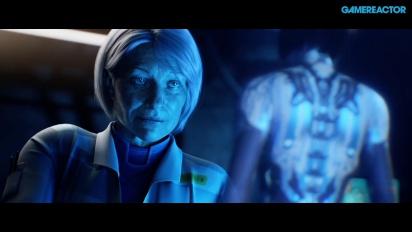 Halo 5: Guardians - Secuencia introductoria