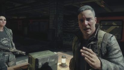 Homefront: The Revolution - Tráiler de gameplay español Corazones y Mentes 101