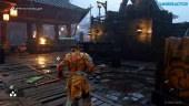 For Honor - E3 Demo Gameplay