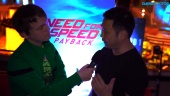 Need for Speed Payback - Entrevista a William Ho