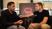 Luis Quintáns - Entrevista al jefe de BadLand Games y presidente de DEV