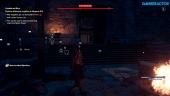 Assassin's Creed Odyssey - Gameplay del fuerte ateniense en Megaris de noche