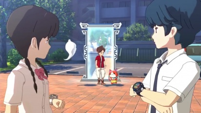 Yo-kai Watch 4 - Japanese World Hobby Fair 2019 Trailer