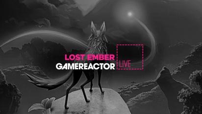 Lost Ember - Replay del Livestream