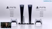 GRTV News - Resumen del evento con los detalles del lanzamiento de PS5