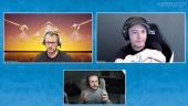 Core X Oberhasli - Entrevista con Deadmau5 y Jordan Maynard