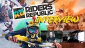 Riders Republic - Entrevista con Manfred Neber