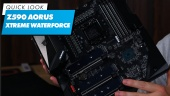 Aorus Z590 Xtreme Waterforce - El Vistazo