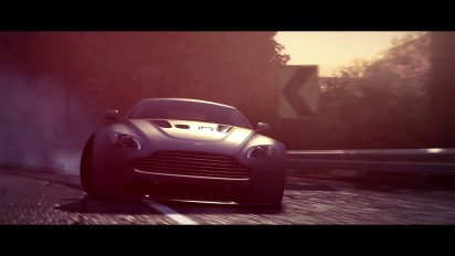Need for Speed: Most Wanted - Launch Trailer