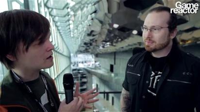 Impire - vídeo entrevista