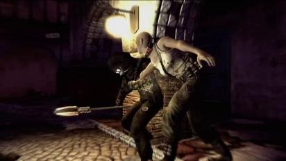 Fallout: New Vegas - Dead Money DLC Trailer