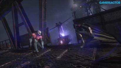 Batgirl: Una Cuestión Familiar - Primeros 12 minutos de gameplay