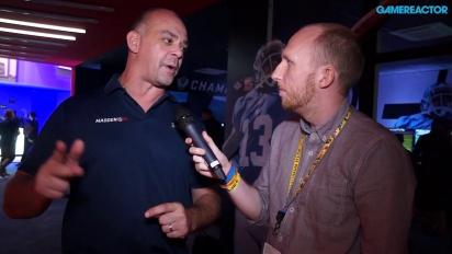 Madden NFL 16 - Entrevista a Rex Dickson
