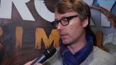 Far Cry Primal - Entrevista al director de escenas cinematográficas