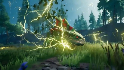 Sharpen Your Skills Update | Dauntless Developer Preview