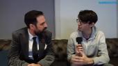 11-11: Memories Retold - Entrevista a Dan Efergan