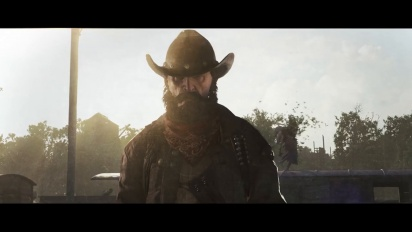 Hunt: Showdown - Xbox Game Preview Teaser