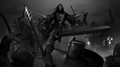 Iratus: Lord of the Dead - Lore Trailer