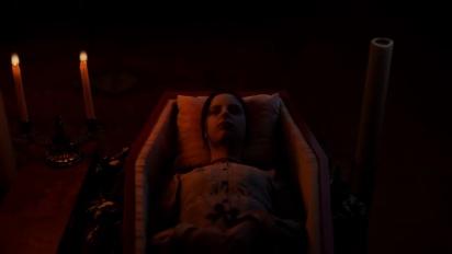 Martha Is Dead - Announcement