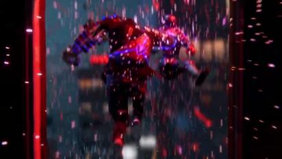 Spider-Man: Miles Morales - Tráiler PS5 de lanzamiento en español