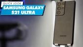 El Vsitazo - Samsung Galaxy S21 Ultra