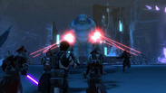 Star Wars: The Old Republic -