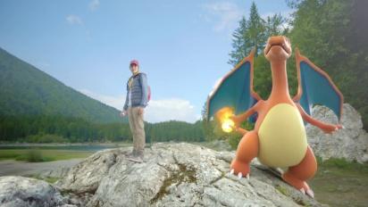 Pokémon X y Pokémon Y - anuncio de TV con actores reales