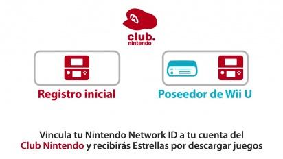 Tutorial en español: cómo conectar 3DS a Nintendo ID y Miiverse