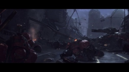 Starcraft II: Legacy of the Void - Announcement Trailer