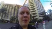 BlizzCon 2014 - Vídeo blog recién llegados