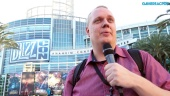 BlizzCon 2014 - Vídeo blog de cierre