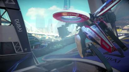 RIGS Mechanized Combat League - Playstation VR - Paris Games Week Trailer