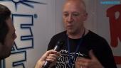 Battlezone - Entrevista a Steve Bristow