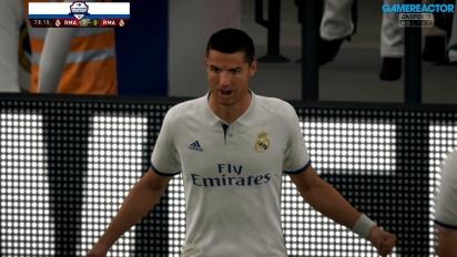 FIFA 17 - Resumen mejores goles y jugadas Finales Carrefour Esports en Gamepolis