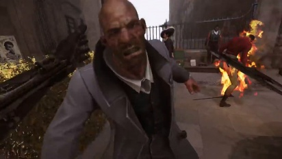 Dishonored: Death of the Outsider - Do the Impossible...Kill a God