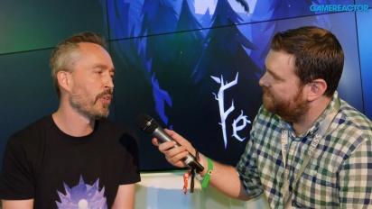 Fe - Entrevista Klaus Lyngeled