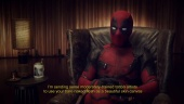 Deadpool - Brazillian teaser