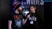 Fear the Wolves - Entrevista a Oleg Yavorsky