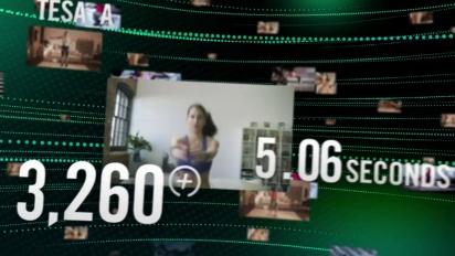 E3 12: Nike+ Kinect Training