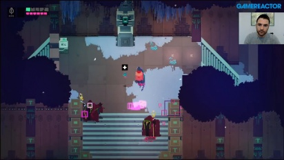 Hyper Light Drifter para Nintendo Switch - Replay del Livestream
