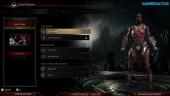 Mortal Kombat 11 - Personajes y Personalización (Contenido Patrocinado #2)
