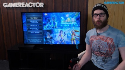 Final Fantasy X/X-2 HD Remaster & XII: The Zodiac Age - Final Fantasy en portátil (Contenido Patrocinado)