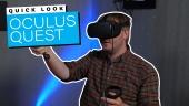 El Vistazo - Oculus Quest