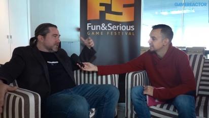 Red Dead Redemption 2 - Entrevista a Roger Clark