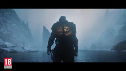 Assassin's Creed Valhalla - Tráiler el destino de Eivor en español